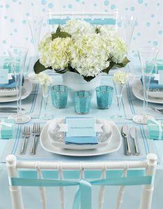 Planning a Something Blue Wedding