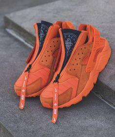 Nike Air Huarache Run City Chi