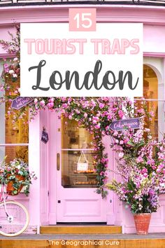 Europe Travel Guide, Travel Guides, Travel Tips, Tacky Tourists, London Tips, Cultural Capital, Tourist Trap, Activities To Do, Travel Aesthetic