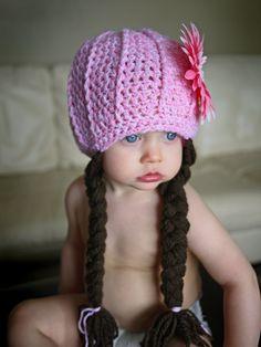 17 Best Crochet Hats For Cancer Patients Images Hat Crochet