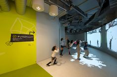 "GALAXCITY Complex spatial experience of art and play ""Gyarakushi ROYALTY"" [Tokyo]"