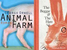 In politiek roerige tijden valt het nodige leren uit het dierenrijk. Een top 10: fabels.