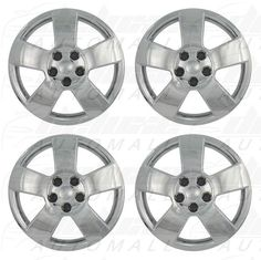 Upgrade your 20052015 TOYOTA with a set of 16
