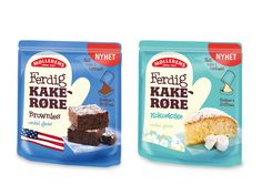 Møllerens cake mix