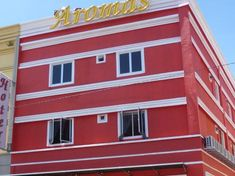 Hotel Aromas Kulai is perfectly located for both business and leisure guests in Johor Bahru. Both business travelers and tourists can enjoy the hotel's facilities and services. Facilities like free Wi-Fi in all rooms, front desk, room