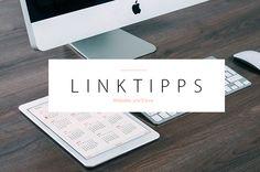 Linktipps // 5 wunderbare Webseiten für mehr Produktivität