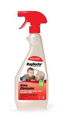 Rug Doctor Urine Eliminator, 500 Mlu2026
