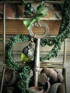 forest cottage key