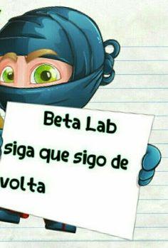Faz um Repin que irei retribuir @JWBMOREIRA #SDV Grupo WhatsApp 85 996872196 Beta Lab.