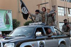 El mundo musulmán condena el yihadismo extremista del Estado Islámico en Irak y Siria - Aleteia