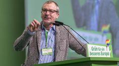 Drogenvorwürfe gegen Grünen: Volker Beck lässt sich krankschreiben
