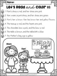 Reading comprehension activities, community helpers, grade first grade, Reading Comprehension Activities, Reading Fluency, Kindergarten Reading, Guided Reading, Free Reading, Education Quotes For Teachers, Quotes For Students, Life Skills, Phonics