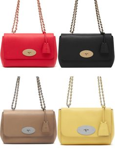 Crave or Save - Mulberry bags vs. Coach bags - Dancing in my heels