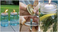 Elabora una Vela Casera que Repele Mosquitos ¡Funciona!