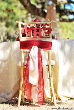 81f4307d1656 Gold chiavari chairs with ivory cushions. Wedding Chairs
