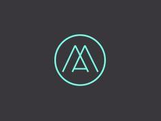 20 Amazing Monogram Designs - UltraLinx