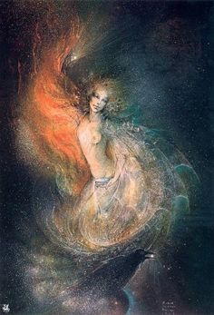 The Mysterious and Gentle World of Susan Seddon Boulet