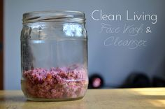 DIY // Face wash and Cleanser