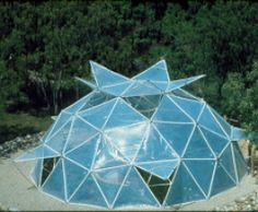 The Pillow Dome