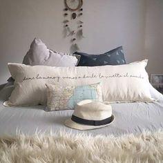 Diy Pillows, Cushions, Lavender Bags, Closet Designs, Soft Furnishings, My Dream Home, Art Deco, Diy Crafts, Bed