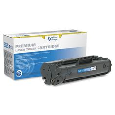 Elite Image Remanufactured Micr Toner Cartridge Alternative For HP 92A