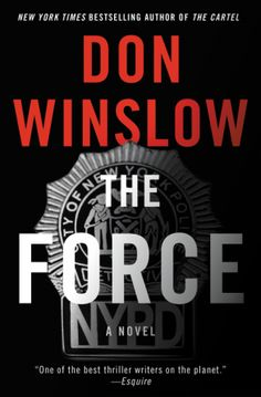 James Mangold, réalisateur de l'excellent Logan, est en pourparlers avec la Fox pour l'adaptation d'un roman de Don Winslow, The Force.