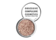 OBSESSIVE COMPULSIVE COSMETICS  This highly pigmented line offers a wide range of eye, lip and nail colors (we're talking neon green and canary yellow here). Plus, the PETA-certified company is also vegan—meaning it doesn't even use animal-derived ingredients (like beeswax or lanolin) in its products.