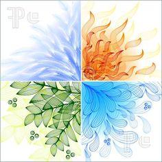 Four-Elements-2209282.jpg (449×449)