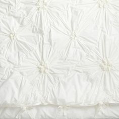 This is what we bought for the king bed, Ivory Savannah Duvet Cover - King