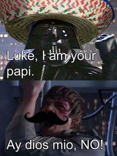 Mexican Star Wars