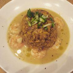Jimmyz Kitchen Mofongo