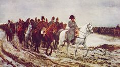 By the beginning of 1812 Napoleon was at the height of his power in Europe. He controlled all of Europe either directly or indirectly yet Great Britain was still out of his reach. He sought to brin...