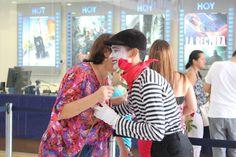 Feliz día Mamá ! Gracias a todos nuestros visitantes en este día tan especial / Alamedas Centro Comercial #Piensaenti