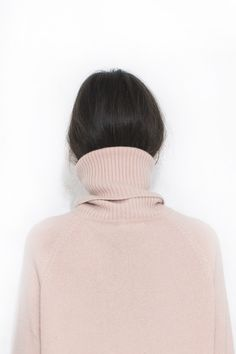 RYAN ROCHE, Turtleneck Pullover | Mr. Larkin