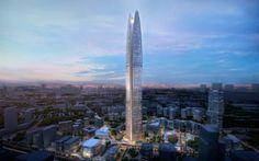 A Jakarta, il grattacielo che produce energia - Casa & Design