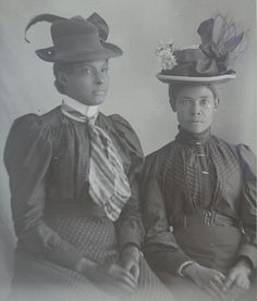 Victorian Women of Color: 32 Photos of Beauty In The Age Of Hatred