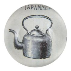 John Derian Company Inc — Kettle