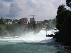 Rhinefalls, Switzerland