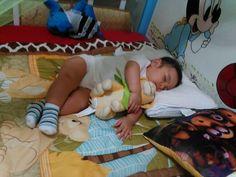 A dormir un rato