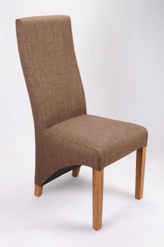 Toucan Dining Chair - Brown
