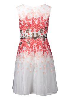 Vera Mont, Summer Dresses, Medium, Pink, Fashion, Dresses For Graduation, Red, Moda, Summer Sundresses