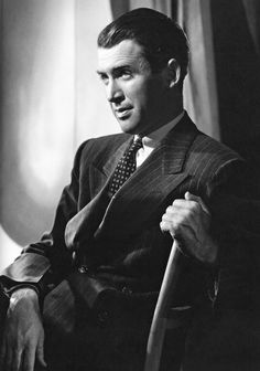 Jimmy Stewart...favorite actor ever. always stop and watch whatever movie he is in...classic!