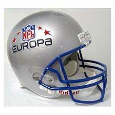 NFL Europe (1998-2007)