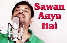Sawan Aaya Hai | Creature 3D | Cover by Rajendra Ray Movie: Creature 3D (2014 film) Directed by: Vikram Bhatt Original Singer: Arijit Singh Lyrics: Tony Kakkar Music Director: Tony Kakkar, Mithoon  Visit my other profiles: www.youtube.com/user/RajerayStudio www.youtube.com/user/RajeEntertainment www.reverbnation.com/rajendraray