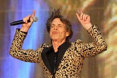 Jo Wood: Mick Jagger moving on