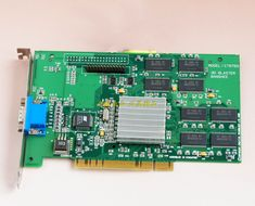Creative Labs CT6760 3dfx Voodoo Banshee 16MB PCI Graphics Card Creative Labs, Video Card, Voodoo, Graphics, Cards, Graphic Design, Printmaking, Maps, Playing Cards