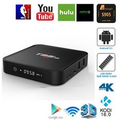 Find & read remarkable feature: 2016 T95m android TV Box update from mx pro Built in 2.4G WiFi Amlogic S905 Android 5.1 Quad Core 1GB/8GB H.264 4K for check that the worthy to own and search place of appropriate for buy.