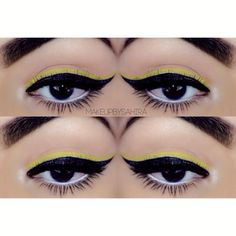 I love this look from @Sephora's #TheBeautyBoard http://gallery.sephora.com/photo/linerupsweeps-18228