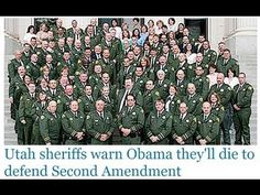 Sheriffs Across U.S. Rise Up Against Obama Regime to uphold the constitution   HE IS NOT UPHOLDING THE CONSTITUTION OF THE UNITED STATE WHICH HE SWORE TO DO WHEN HE TOOK OFFICE..