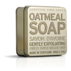 miraculous for super-sensitive and winter-dry skin. even gentler than Dove, Ivory, glycerin and baby soaps. best I've ever used
